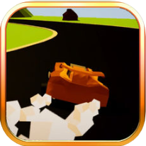 极速赛车激爽单机 V1.0 苹果版