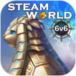 蒸汽世界 V1.0 安卓版