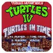 忍者神龟4 V1.1.9 安卓版