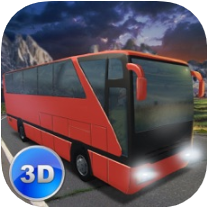 欧洲巴士模拟器 V1.21 苹果版