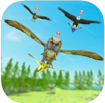 森林游戏中的鸟类 V1.0 苹果版