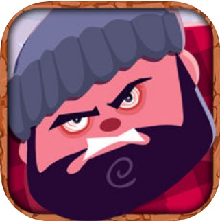 伐木工杰克(Jack Lumber) V1.3 苹果版