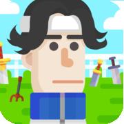 飞刀英雄 V1.0 安卓版