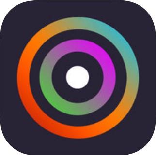 圈圈消 V1.0 苹果版
