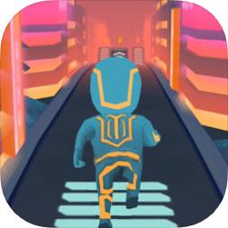 极道跑酷少年 V1.0 苹果版