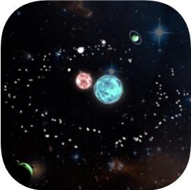 我的宇宙(my Solar) V2.05 苹果版