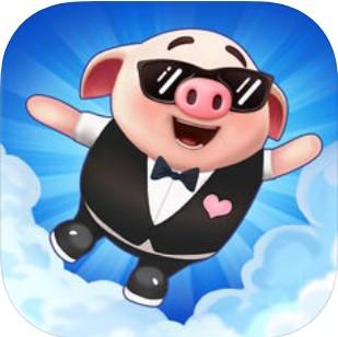 跳跃的小猪(Jumping Piglet) V1.1 苹果版