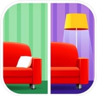找不同 V1.2.1 苹果版