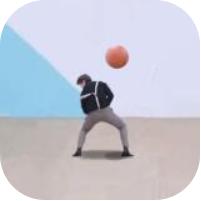 cxk打篮球 V1.0 安卓版