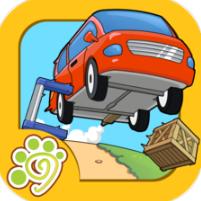 城市跑跑汽车总动员 V3.2 苹果版
