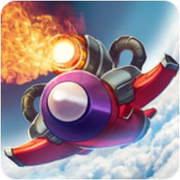 风之翼太空射手 V1.0 安卓版