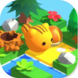 滚动的小松鼠 V1.0 苹果版