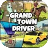 大城市司机 V1.1 安卓版