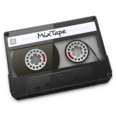 MixTape Pro V1.4.1 Mac版