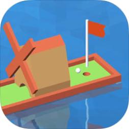 高尔夫球大赛(Golf2Go) V1.0 苹果版