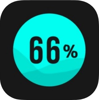 水平填充66% V1.0 苹果版