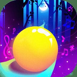 音乐球球跳跃 V1.5 永利平台版
