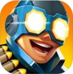 超能战争 V1.2 苹果版