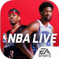 NBA LIVE V1.0 苹果版