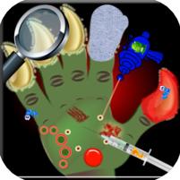 小怪兽手医生ios版 小怪兽手医生苹果版下载V1.1