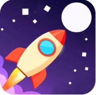 盘他吧火箭 V1.0 安卓版
