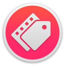 VideoTag V1.0.5 Mac版