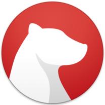 熊掌记 V1.6.15 Mac版