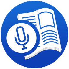 Voice Reader V1.3 Mac版
