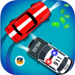 警察与汽车逃生 V1.0 苹果版