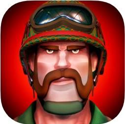 突袭战场2(Raidfield 2) V1.400 苹果版