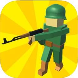 经典战争(Retro Combat) V1.7.2 苹果版