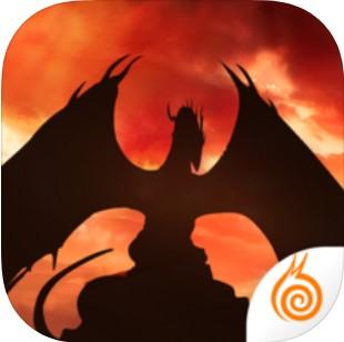 魔龙世界(Dragon Revolt) V1.2.6 苹果版