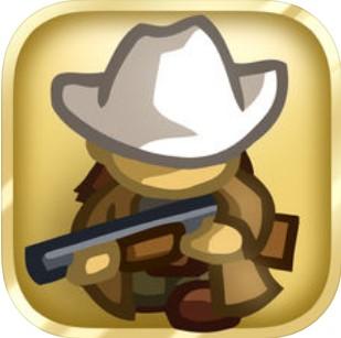 失落的边境(Lost Frontier) V1.0.3 苹果版