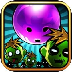 僵尸保龄球 V1.0 苹果版