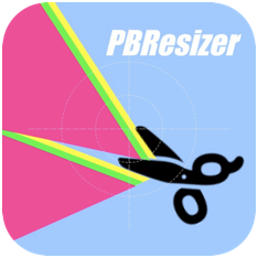 PBResizer V1.0 Mac版