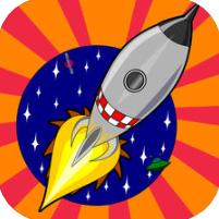 银河太空飞船 V1.1 苹果版