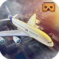 VR飞机模拟飞行 V1.1 苹果版