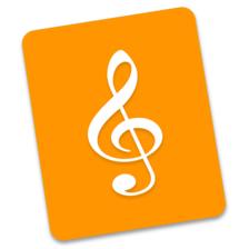 音符抽认卡 V1.0.0 Mac版