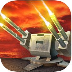 海盗攻击 V1.0 苹果版