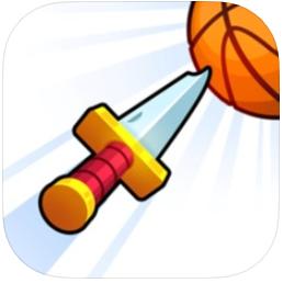 飞刀和篮球 V1.2 苹果版