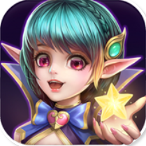 魔幻宝贝 V1.0 苹果版