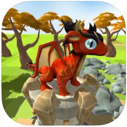 恐龙疯了 V1.0 苹果版