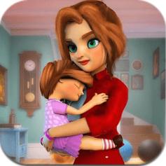 超级妈妈的日常生活习惯 V1.0 苹果版