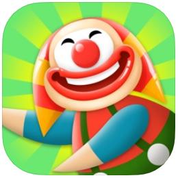 马戏团射击 V1.8 苹果版