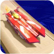 气垫船涡轮赛车 V0.1 安卓版