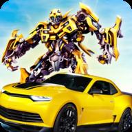 汽车机器人战斗 V1.5 安卓版