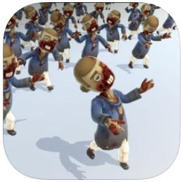 僵尸疯狂跳跃 V1.3 苹果版
