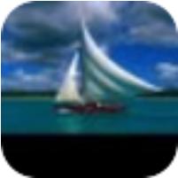 滑稽帆船 V1.01 苹果版