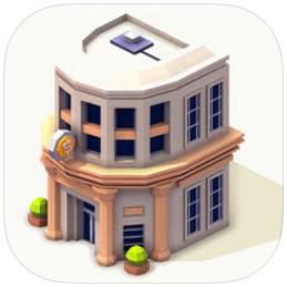 空岛城市 V1.00.02 苹果版