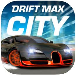 漂移大城市 V1.4 苹果版